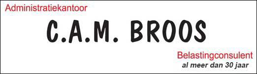 Administratiekantoor Broos